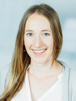 Profilbild von Franziska Klein